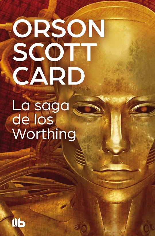 LA SAGA DE LOS WORTHING | 9788413140087 | CARD, ORSON SCOTT