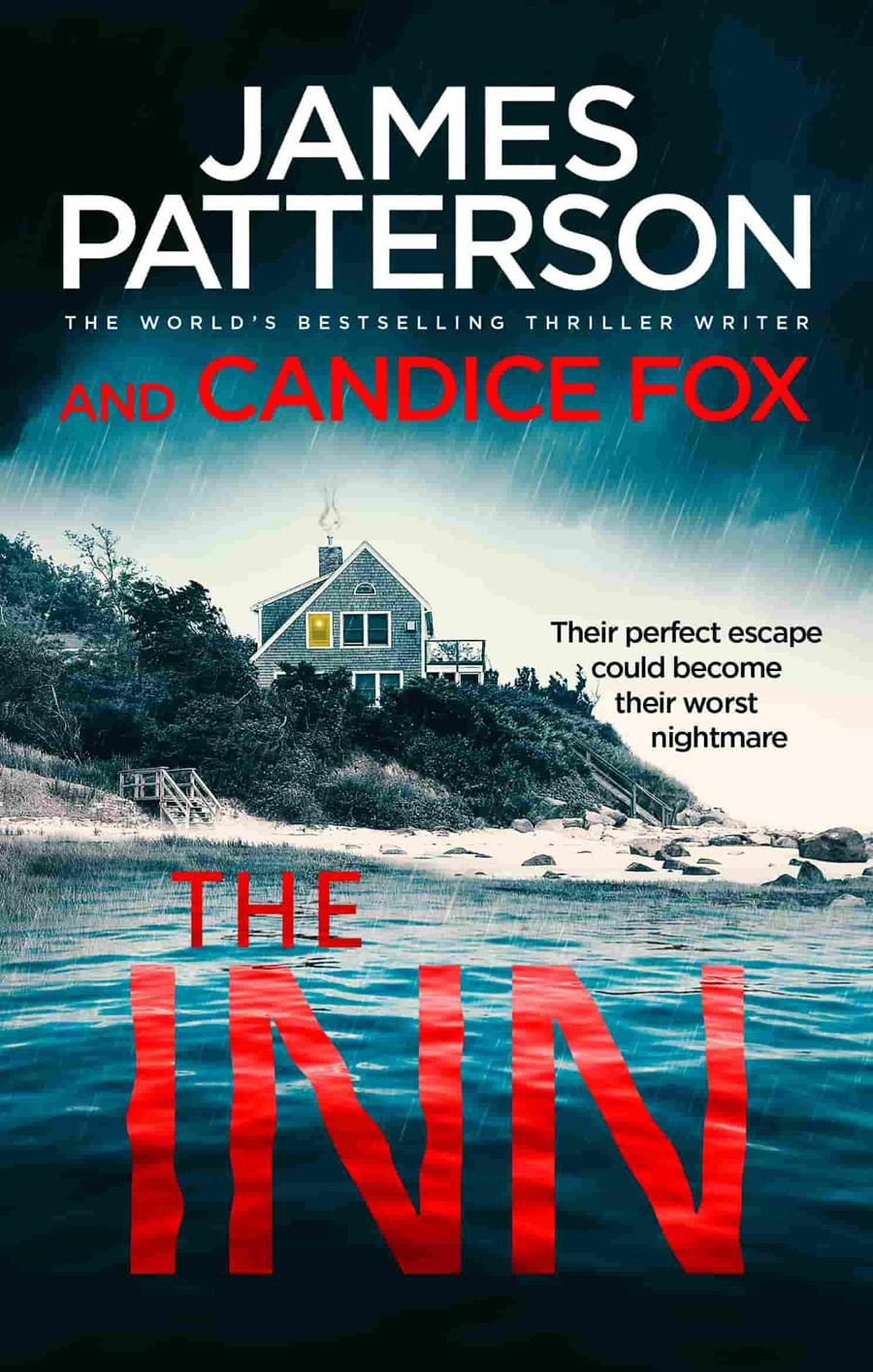 THE INN | 9781787462458 | PATTERSON, JAMES