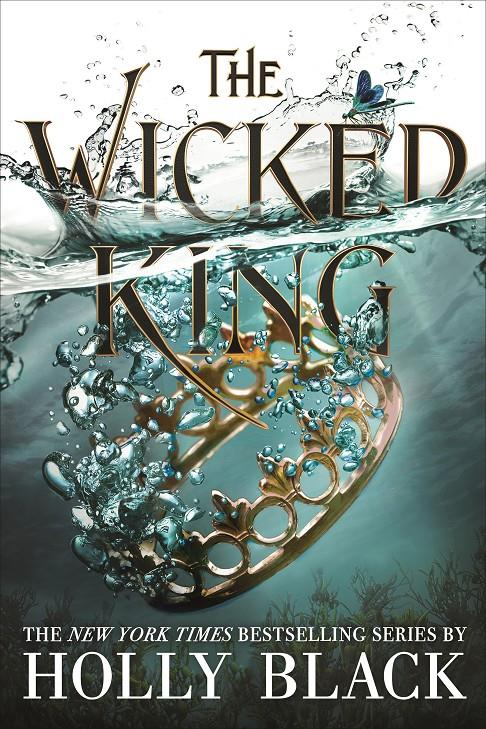 THE WICKED KING | 9781471408038 | BLACK, HOLLY