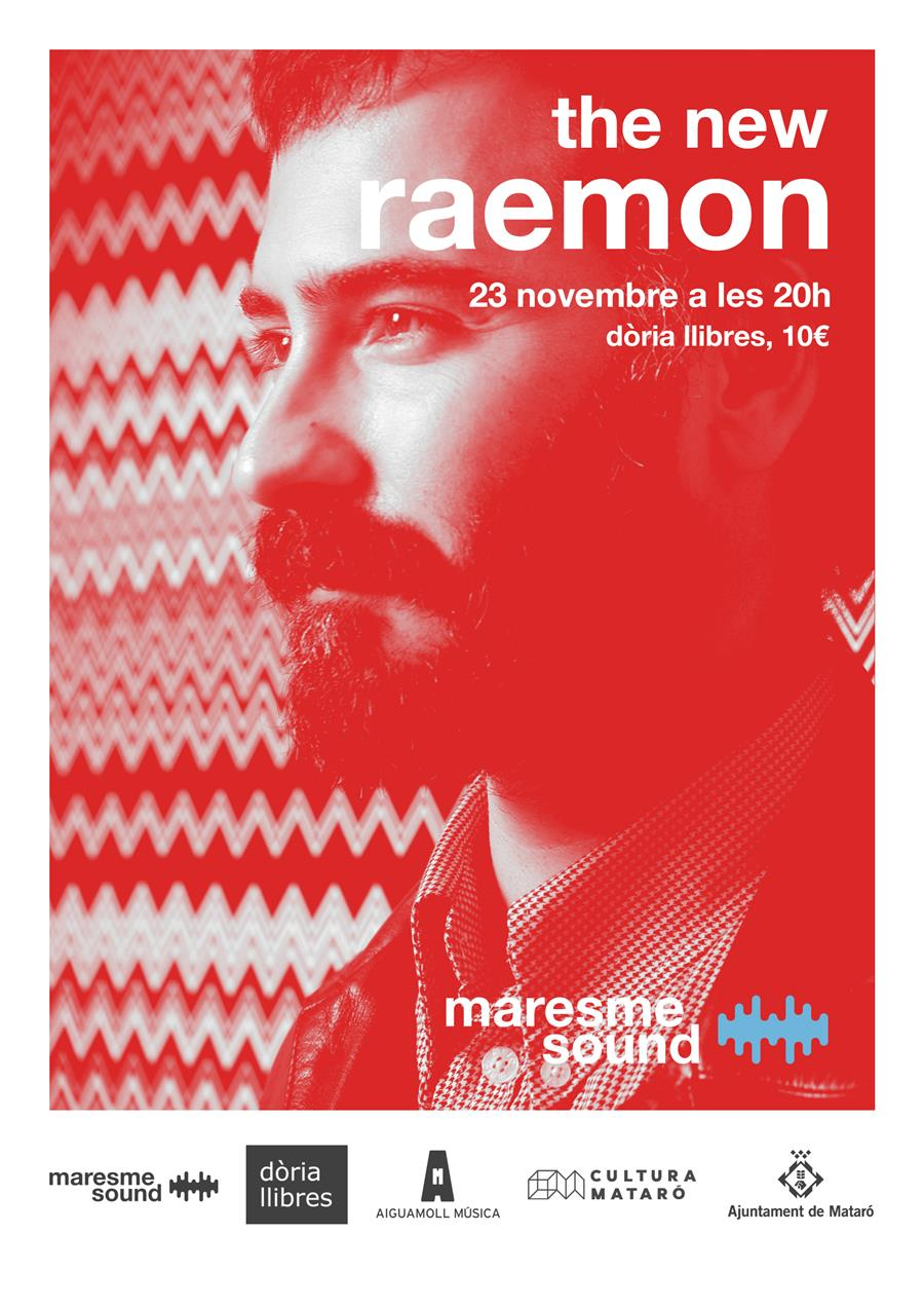 MARESME SOUND CONCERT THE NEW RAEMON -