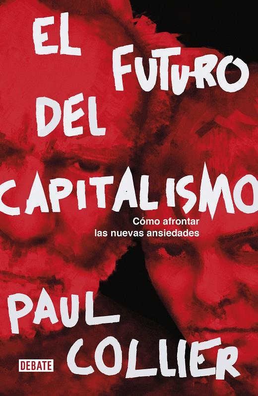 EL FUTURO DEL CAPITALISMO | 9788417636050 | COLLIER, PAUL