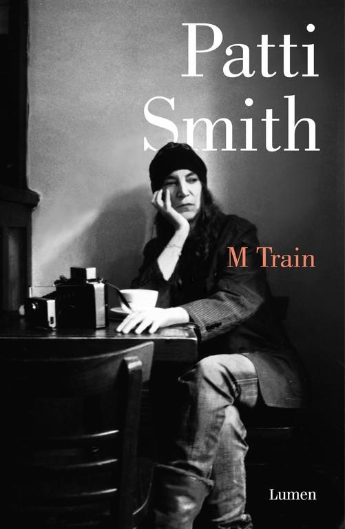 M TRAIN | 9788426403391 | SMITH, PATTI