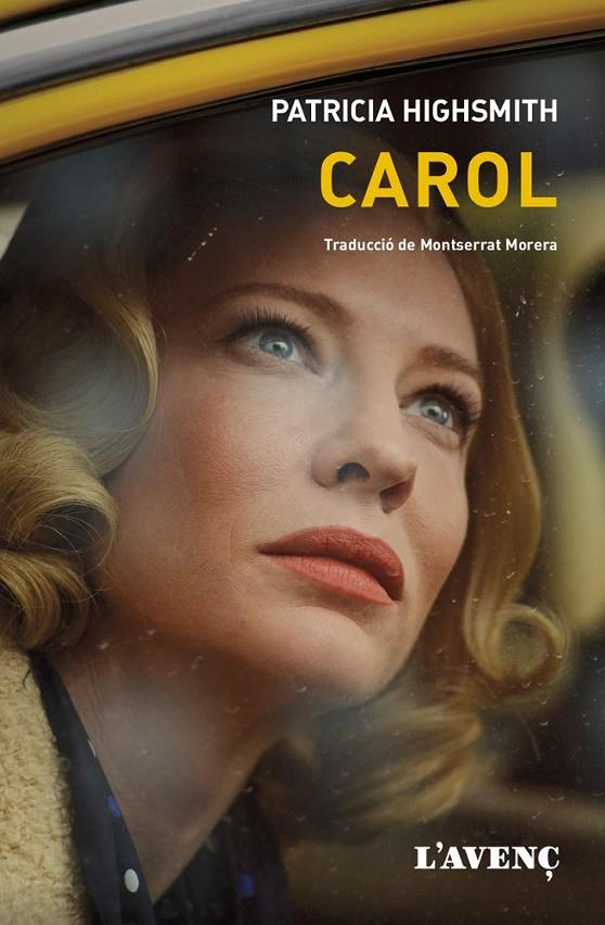 CAROL | 9788488839930 | HIGHSMITH, PATRICIA