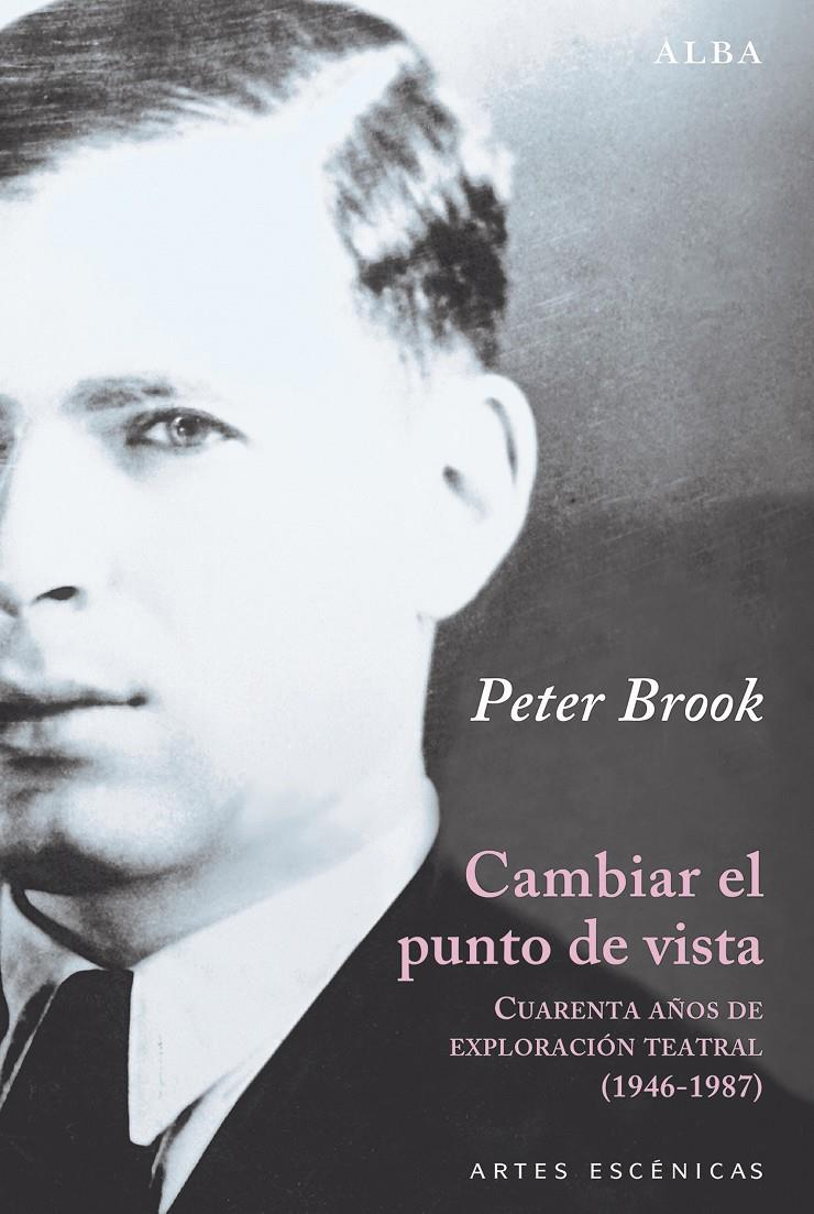 CAMBIAR EL PUNTO DE VISTA | 9788490656150 | BROOK, PETER