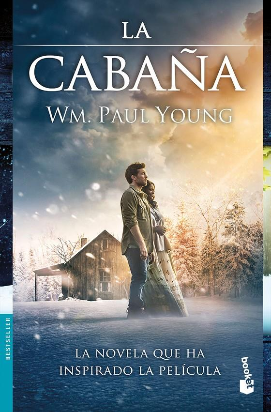 LA CABAÑA | 9788408170464 | YOUNG, WILLIAM PAUL