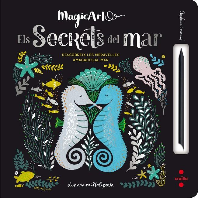 C-EL SECRETS DEL MAR | 9788466143332 | WOOD, A J/JOLLEY, MIKE