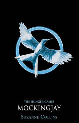 THE HUNGER GAMES 3 MOCKINGJAY | 9781407132105 | COLLINS, SUZANNE