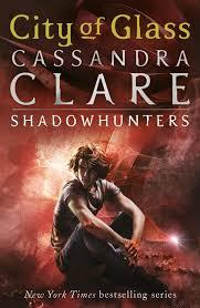 THE MORTAL INSTRUMENTS 3: CITY OF GLASS | 9781406307641 | CLARE, CASSANDRA