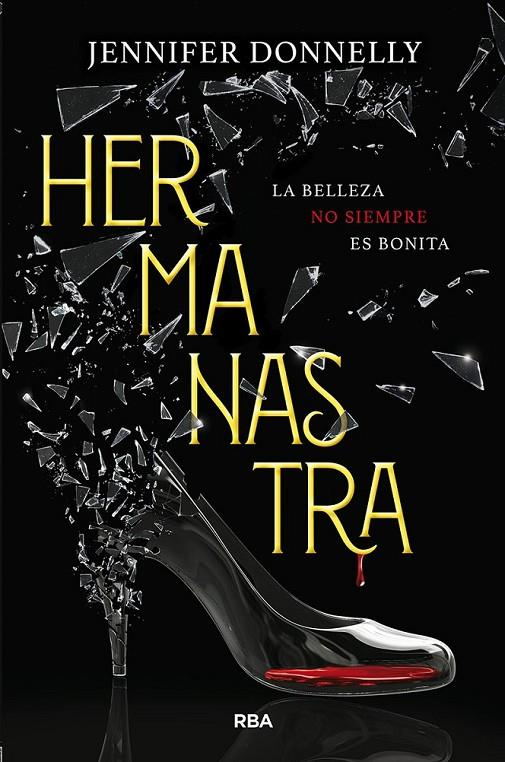 HERMANASTRA | 9788427217690 | DONNELLY JENNIFER