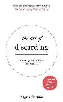 THE ART OF DISCARDING | 9781473648234