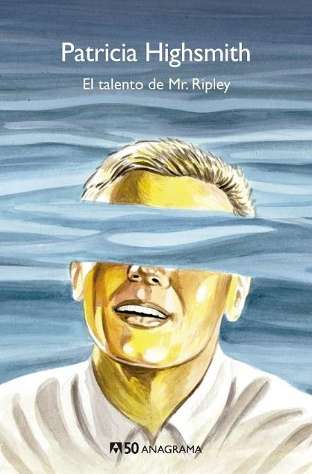EL TALENTO DE MR. RIPLEY | 9788433902399 | HIGHSMITH, PATRICIA
