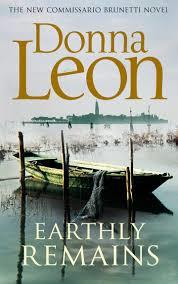 EARTHLY REMAINS | 9781785151378 | LEON, DONNA