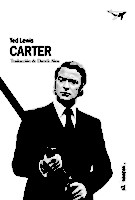 CARTER | 9788494680908 | LEWIS, TED