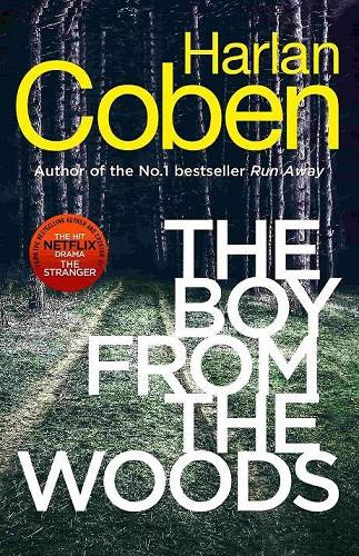 THE BOY FROM THE WOODS | 9781529123838 | COBEN, HARLAN