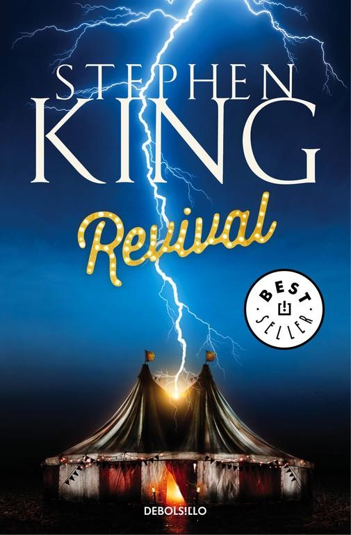 REVIVAL | 9788466331326 | KING, STEPHEN