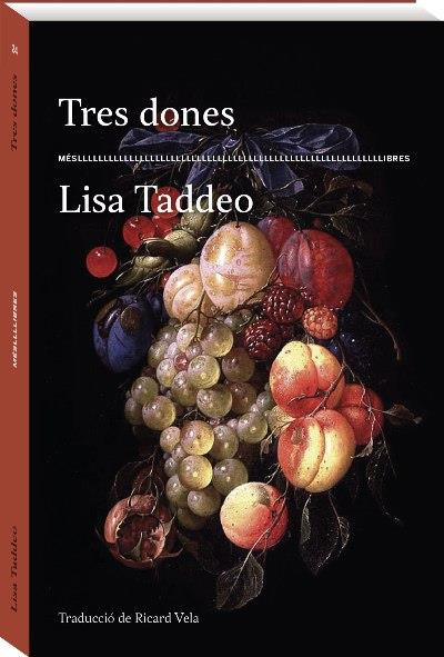 TRES DONES | 9788417353209 | TADDEO, LISA