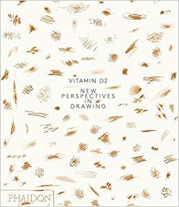 VITAMIN D2, NEW PERSPECTIVES IN DRAWING | 9780714876443