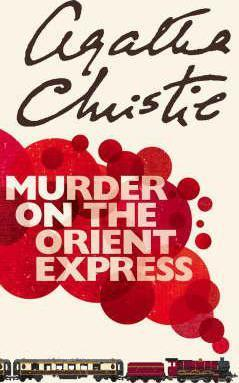 MURDER ON THE ORIENT EXPRESS | 9780007119318 | CHRISTIE, AGATHA
