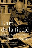 L'ART DE LA FICCIÓ | 9788494655609 | SALTER, JAMES