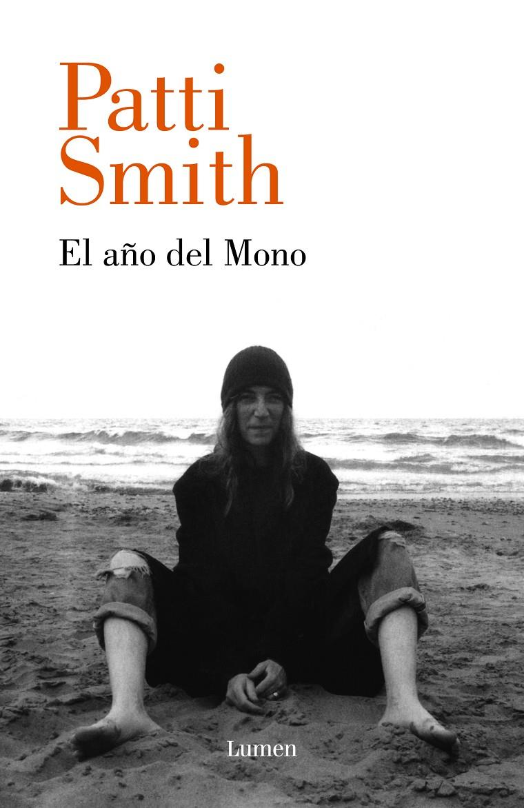 EL AÑO DEL MONO | 9788426407740 | SMITH, PATTI