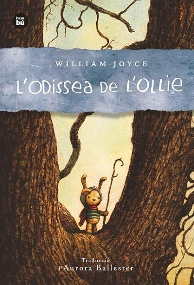 L'ODISSEA DE L'OLLIE | 9788483435007 | JOYCE, WILLIAM
