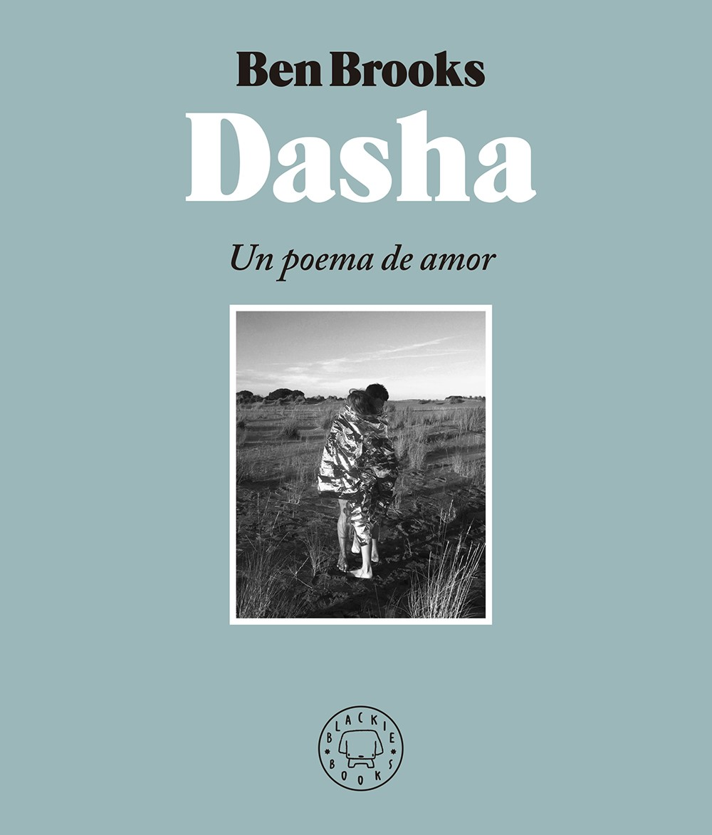DASHA | 9788417059651 | BROOKS, BEN