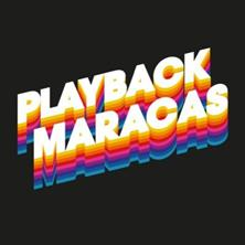 VINIL PLAYBACK MARACAS THE EECTRONIC MOON ORCHESTRA | 1548705239770