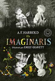 ELS IMAGINARIS | 9788416290895 | HARROLD, A. F.