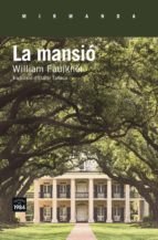 LA MANSIÓ | 9788416987108 | FAULKNER, WILLIAM